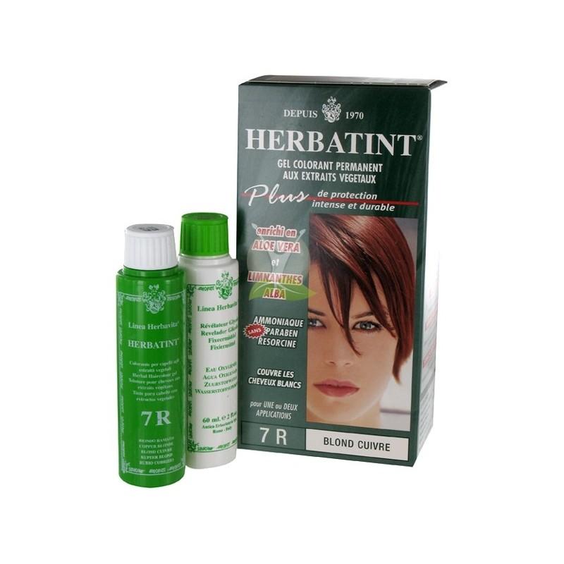coloration herbatint - Coloration Herbatint