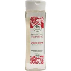 Shampoing Fleur de Lys (cheveux colorés) - Bio Formule