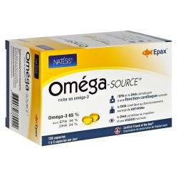 Oméga-source - Natésis