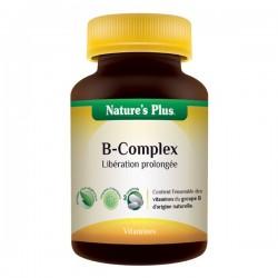B-Complex - Nature's Plus