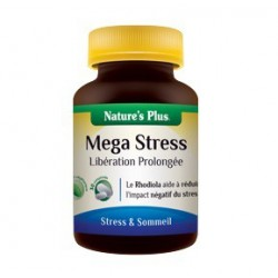 Mega Stress - Nature's Plus