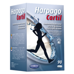 Harpagocartil - Orthonat