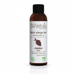 Huile vierge biologique de jojoba - Centifolia