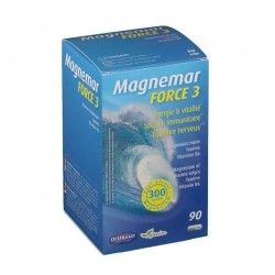 Vente MAGNEMAR FORCE 3 257/65 Nutriments