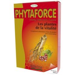 Vente PHYTAFORCE fortifiant 4590613 Compléments alimentaires et bio