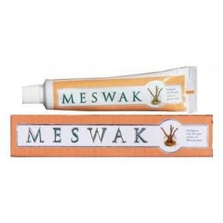 Vente MESWAK dentifrice 500640 Cosmétique bio et naturel