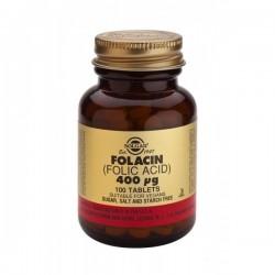 Vente VITAMINE B9 - FOLACINE 1080 Nutriments