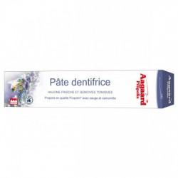 Pâte dentifrice (haleine fraiche et gencives toniques) - AAGAARD PROPOLIS