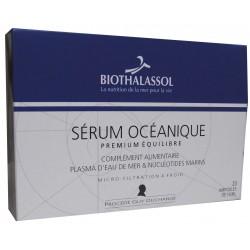 Sérum Océanique - Premium Equilibre - BIOTHALASSOL
