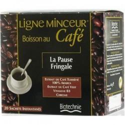 café minceur - Biotechnie ligne minceur