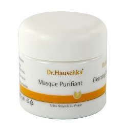 Masque purifiant - Dr Hauschka