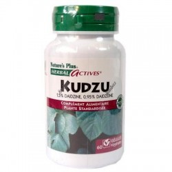Kudzu - Herbal Actives - Nature's Plus